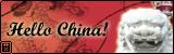 Hello China !
